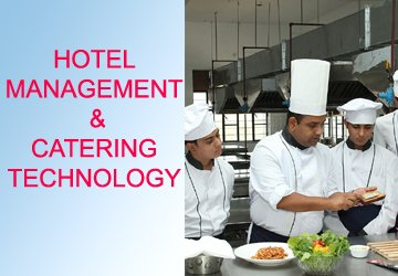 HOTEL MANAGEMENT & CATERING TECHNOLOGY